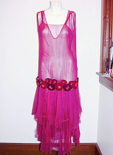 antique-1920s-pink-chiffon-dress-anothertimevintageapparel.JPG