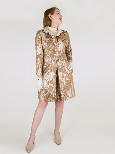item206.3-60s-vintage-Lisa_Meril-gold-silk-lame-brocade-dress-jacket.jpg