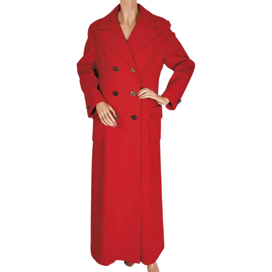 Red Wool Maxi Coat.png