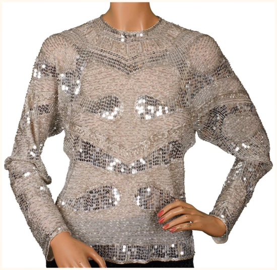 Vintage-1980s-Halston-Silver-Sequin-Beaded.png